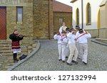 strani  czech republic  ... | Shutterstock . vector #127132994
