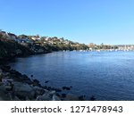 manly in sydney  | Shutterstock . vector #1271478943