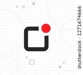 notification vector best flat...   Shutterstock .eps vector #1271674666