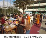 chiang mai  thailand   1...   Shutterstock . vector #1271795290