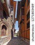 plovdiv  bulgaria   july 5 ... | Shutterstock . vector #1271803489