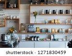 nashville  tennessee usa  ... | Shutterstock . vector #1271830459