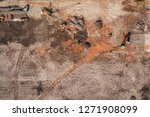 aerial view of a construction...   Shutterstock . vector #1271908099