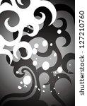 vector image 10 | Shutterstock .eps vector #127210760