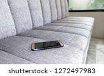 Smartphones Forgotten On The...
