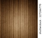 striped brown abstract... | Shutterstock . vector #127266770