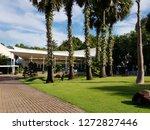 putrajaya  malaysia. november 4 ... | Shutterstock . vector #1272827446