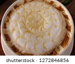 hot caramel macchiato   Shutterstock . vector #1272846856