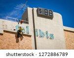 perth  western australia  ... | Shutterstock . vector #1272886789