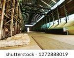 cockatoo island  sydney  nsw ...   Shutterstock . vector #1272888019
