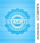 eyesight light blue water... | Shutterstock .eps vector #1272889876