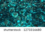 luxury jewelry background with... | Shutterstock . vector #1273316680