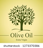 the logo for the company... | Shutterstock . vector #1273370386