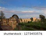 cordoba  spain   may 1  2015 ...   Shutterstock . vector #1273453576