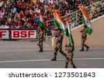 amritsar  punjab   india  ... | Shutterstock . vector #1273501843