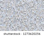 tatters and rags 3d... | Shutterstock . vector #1273620256
