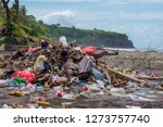 bali  indonesia   december 27th ... | Shutterstock . vector #1273757740
