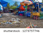bali  indonesia   december 27th ... | Shutterstock . vector #1273757746