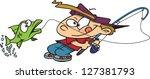 a vector illustration of...   Shutterstock .eps vector #127381793