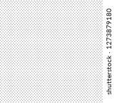 small polka dot pattern... | Shutterstock .eps vector #1273879180