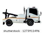Towing Truck Transportation...