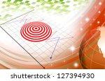 target | Shutterstock . vector #127394930