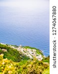 view of amalfi coast along the... | Shutterstock . vector #1274067880