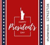 President's Day Illustration...