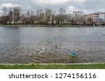 kolobrzeg  west pomeranian  ...   Shutterstock . vector #1274156116
