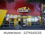 san francisco  california ...   Shutterstock . vector #1274163133