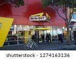 san francisco  california ...   Shutterstock . vector #1274163136
