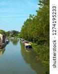 devizes  wiltshire  uk   29th...   Shutterstock . vector #1274195233