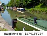 devizes  wiltshire  uk   29th...   Shutterstock . vector #1274195239