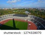 helsinki finland september 25... | Shutterstock . vector #1274328070