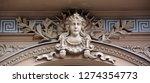 helsinki  finland september 25... | Shutterstock . vector #1274354773