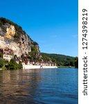 la roque gageac  france   24th...   Shutterstock . vector #1274398219