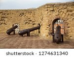 defensive fortifications and...