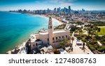 Tel Aviv Jafo Israel