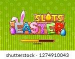 vector interface slot machine...