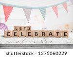 Let's Celebrate Birthday...