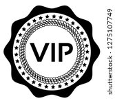vip emblem  label  badge...
