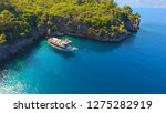 Touristic Boat Trips In The...