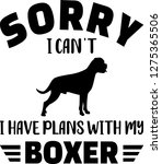 sorry i can't  i have plans... | Shutterstock .eps vector #1275365506
