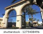 los angeles  ca  circa 2016 ... | Shutterstock . vector #1275408496
