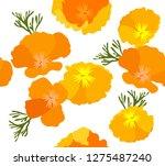 vector illustration of... | Shutterstock .eps vector #1275487240