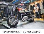 bangkok  thailand   november 30 ... | Shutterstock . vector #1275528349