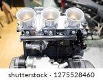 bangkok  thailand   november 30 ... | Shutterstock . vector #1275528460