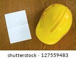 construction note   Shutterstock . vector #127559483