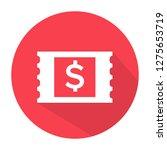 online voucher promotion icon.... | Shutterstock .eps vector #1275653719
