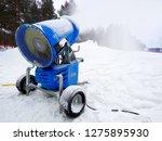 narva  estonia 2019 01 06 ...   Shutterstock . vector #1275895930